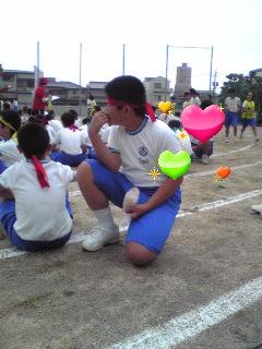 スポーツ祭2